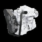 Non-Emissions Certified PowerTech™ 4.5L Marine Gen-Drive Engine - Marine diesel engines