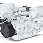 John Deere Marine diesel engines - 6090