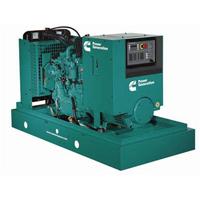 Cummins Power Generation 4BTA3.9 Series Generator