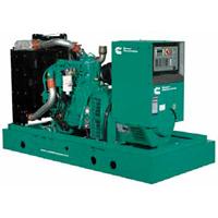 Cummins Power Generation QSB5 Series Generator