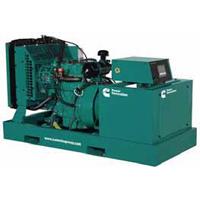 Cummins Power Generation V2203 Series Generator