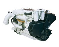 Cummins Marine Engine QSB5 - Marine diesel engines