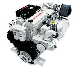 Marine Diesel Engines For Sales- John Deere, Cummins Marine