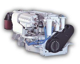 Cummins Quantum Series Marine Engine QSM11 - Marine diesel engines