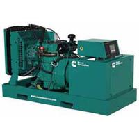 Cummins Power Generation V3300 Series Generator