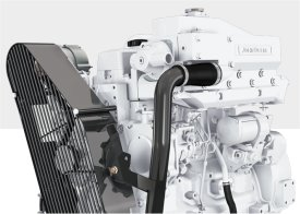 John Deere Marine Engine 4045D - Marine diesel engines